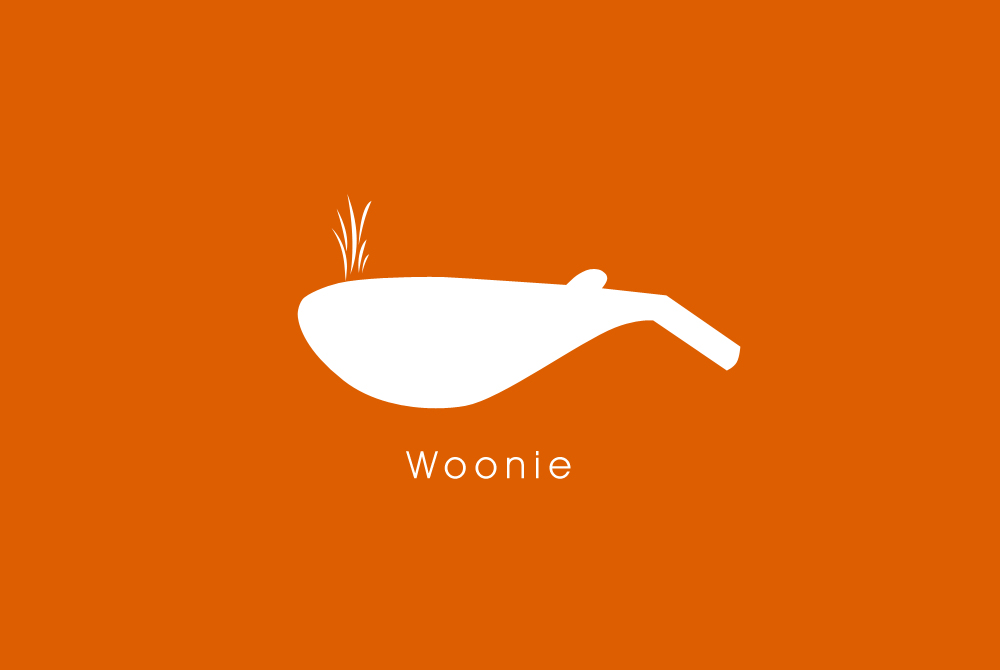 Woopet木儡系列 – Woonie