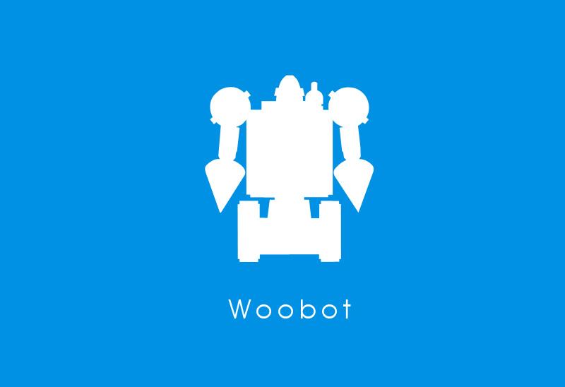 Woopet木儡系列之机器恼人 – Woobots